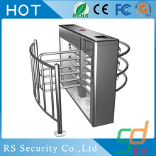 Stop Double Cores Half Height Turnstile Mechanism