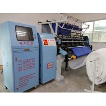 China textil Industrial máquina para acolchar