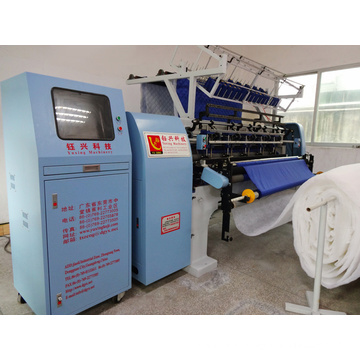 Machine de Textile industrielle de Chine pour le Quilting