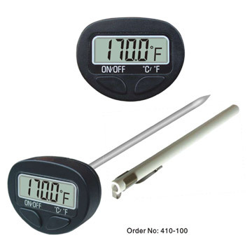 Digital Instant-Read Thermometer