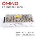 Wxe-100s-27 100W Power Unit Power Supply 100W Single Output SMPS