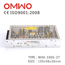 Wxe-100s-27 100W Power Unit Power Supply 100W Single Output SMPS
