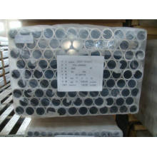 Tubes ronds en aluminium 6063