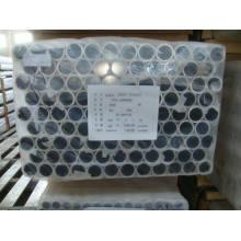 6063 aluminium round tube