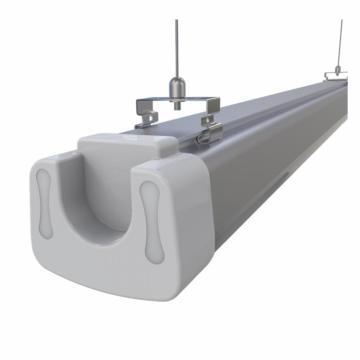 60W 1200MM IP65 T8 Rohr Tri-Beweislicht