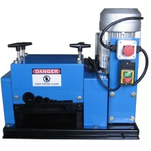 Copper Wire Cut And Strip Machine