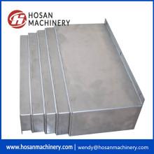 placa de acero herramientas de la máquina guía de escudo