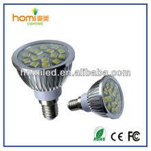Projecteur à LED 3W 4W 5W verre