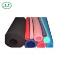 красочная эластомерная теплоизоляционная трубка ПВХ шланг