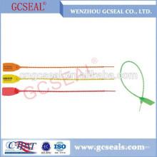 Selos plásticos do fornecedor de GC-P001 Alibaba China fornecedor para o transporte