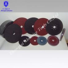 Fiber Disc für Stein, Mental, Glas und Edelstahl