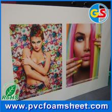 3mm PVC-Schaum-Brett für den Druck