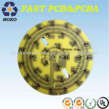 Venta caliente Colorido Led Circuitos Ligeros (Diseño de PCB)