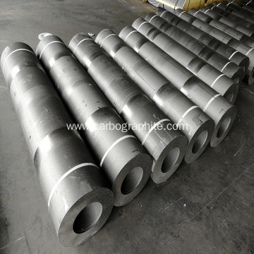 Supply 350mm 1800mm HP Graphite Electrode Price
