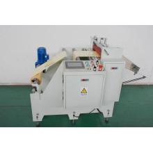 Máquina de corte de papel elétrica (cortador de folha)