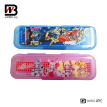 Color Pencil Box for School Supplies Stationery