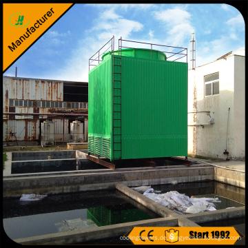 hohe Qualität 400 T Cross Flow Square Wasserkühlturm