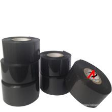 25mm * 100m Black SCF 900 Hot coding Foil for Date Printing machine