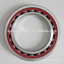 china made KONLON bearing angular contact bearing 7304