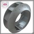 Промышленная центрифуга Алюминиевая крыльчатка