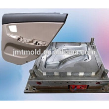 auto plastic injection mould 2015 New Car door inner panel plastic mould,auto panel mould