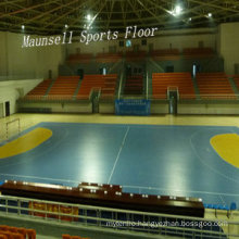 Professional Handball PVC Sports Flooring