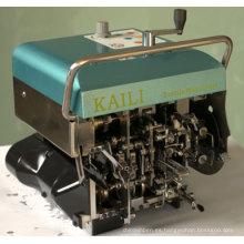 máquina de atar la deformación