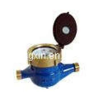 Medidor de água (LXS_15C (E) ~ 50C (E))