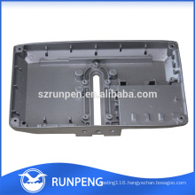 Die Casting OEM High Precision Aluminium Metal Cover