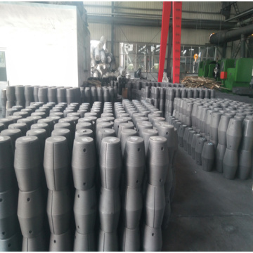 Low Consumption Rate Rp Hp Uhp Graphite Electrode