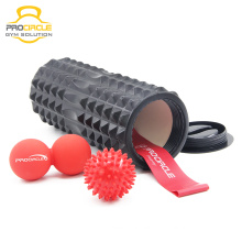 Manufacturer Selling Professional Yoga 2 In 1 Foam Roller