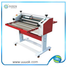 High precision eva lamination machine