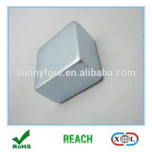 permanent block magnet 15x15x15