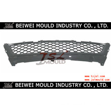 Plastic Auto Grille Injection Moulding