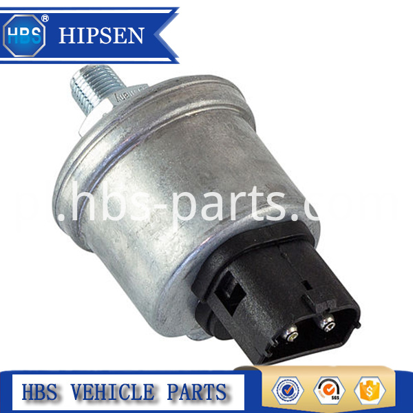 Volvo Oil Engine Pressure Sensor