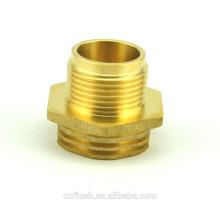 Usine faite sur commande haute précision forge à chaud tour CNC usiné produits