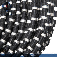 Diamantdrahtsäge für Granitsteinbruch