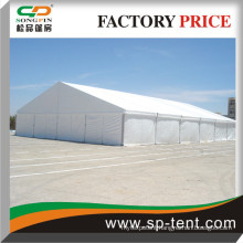 China Made 20x30m large commercial storage tents for sale