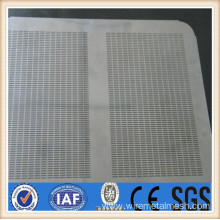 Stainless steel Fume filter mesh