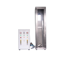 Single Wire and Cable Combustion Test Machine