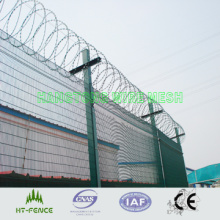 Security Anti-Climb Fencing