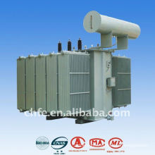 110 KV Series Electrical Power Distribution Transformer