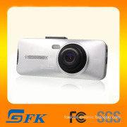 Full Car Safety Camera with G-Sensor