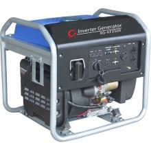 Nuevo generador de gas de 3500W Sistema de generador digital de gasolina, hogar o industria