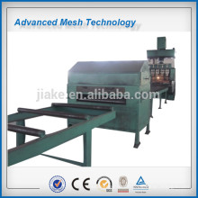 équipement de soudure de caillebotis en acier / machine de soudure de caillebotis en métal / machine de soudure de réseau de caillebotis