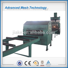 steel grating welding equipment/metal grating welding machine/grating lattice weld machine