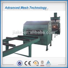 equipamento de solda de grating de aço / máquina de soldadura grating do metal / máquina de solda de treliça grating
