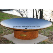 Europe populaire Steel Fire Pit Bowl