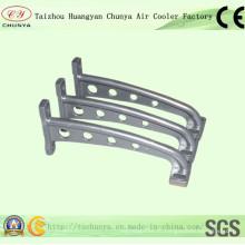 Кронштейн двигателя воздушного охладителя (кронштейн CY-двигателя)