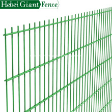Hot Sale Double Horizontal Wire Fence